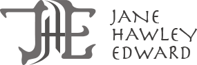 Jane Hawley Edward logo